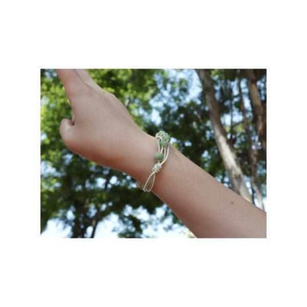 Entwined Bracelet