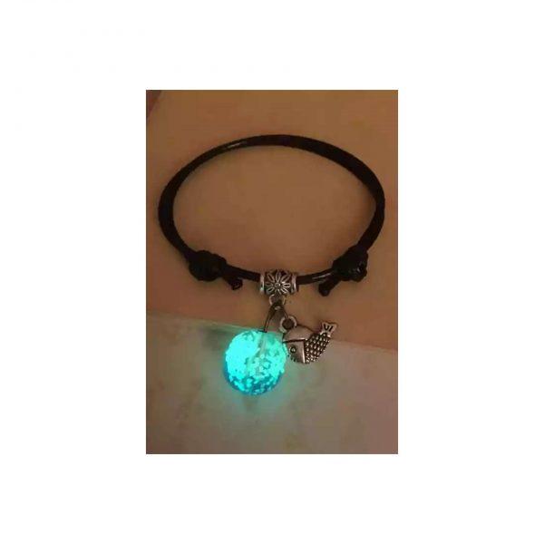 Fluorescent Bracelet