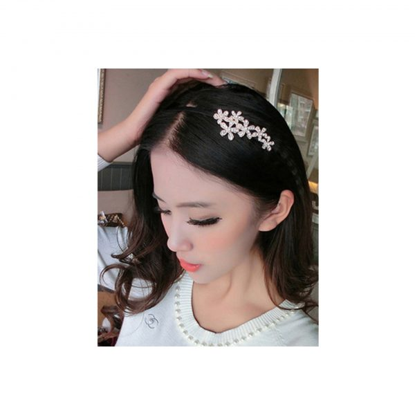 Floral Alice Band
