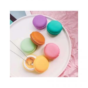Macaroon Jewellery Holder