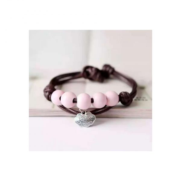 Pink Harmony Bracelet
